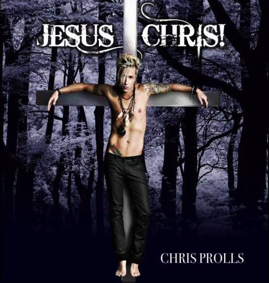 chris prolls je suis music
