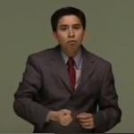 Les dangers de la masturbation en langage des signes